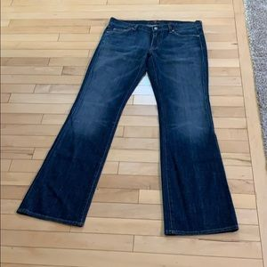 7 For All Mankind Flare Size 32.